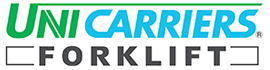 UniCarriers forklift san diego